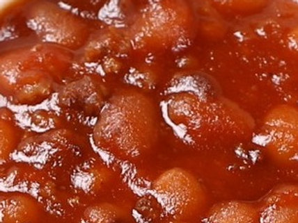 Boomin' Baked Beans
