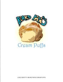 Beard Papa's Logo