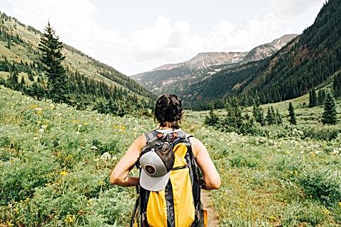 Ropa y acesorios de montaña para mujer