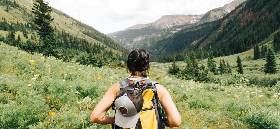 Uintah Mountains
