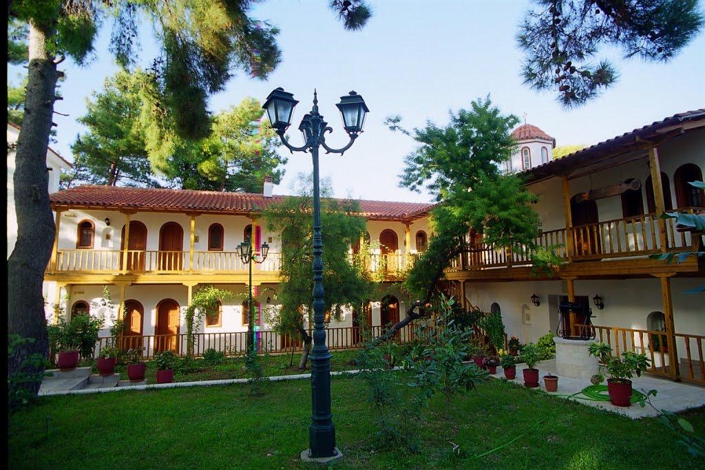 Monastery of Faneromenh