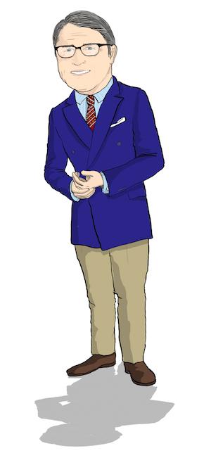 Dr Parry