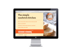 Earl - Sandwich Canteen