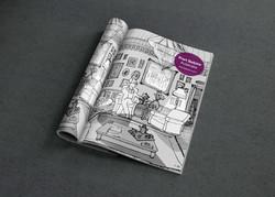 Interiors 1 - Editorial