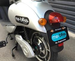 me-bike Identity