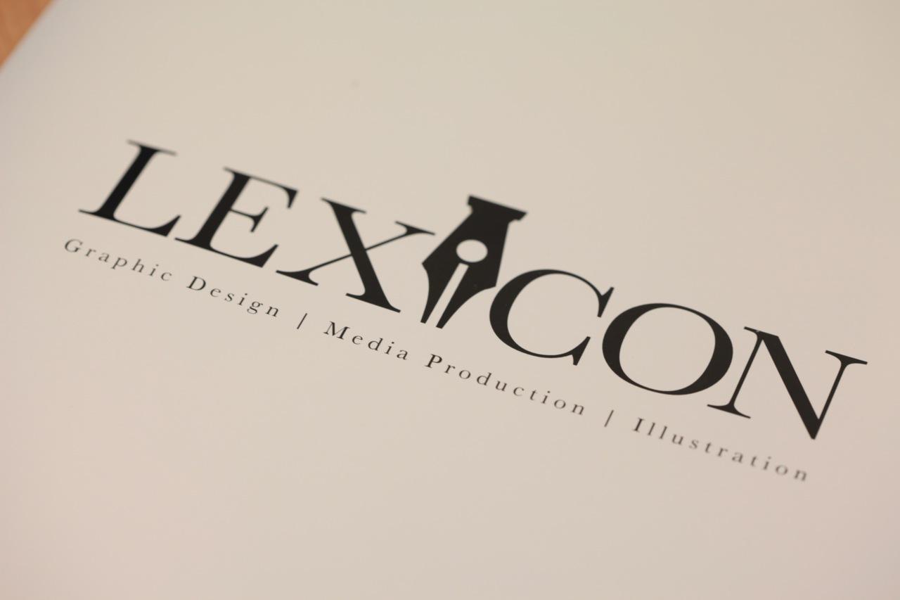 Lexicon - Branding