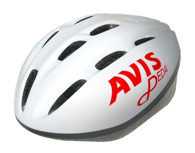 Avis Pedal - Branding