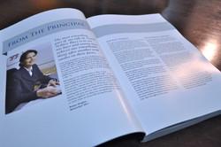 Falcon Magazine