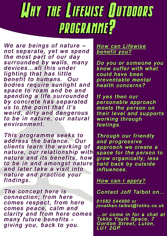 Outdoors project leaflet Back.png