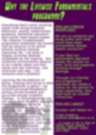 Fundamentals project leaflet back.png