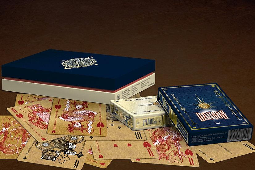 DAUSOS Golden Edition Set
