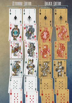 All cards_S