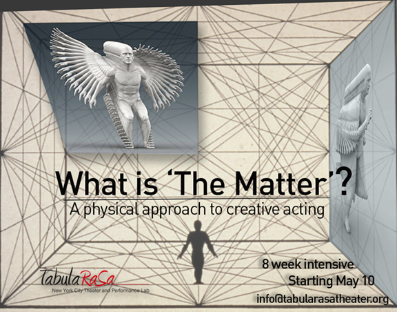 What is The Matters Workshop