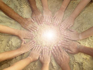 Reiki Share Circle Online
