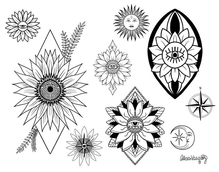 aliciavasquez_sunflowerflash_sheet.jpg