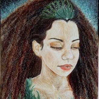 Princess Portrait2