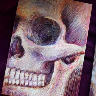 aliciavasquez_skull