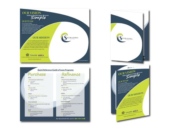 Secure Lending Two-Fold