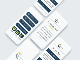 Secure Lending App Prototype