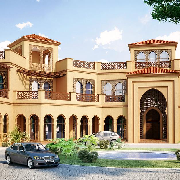 Al Lesaily Private Villa