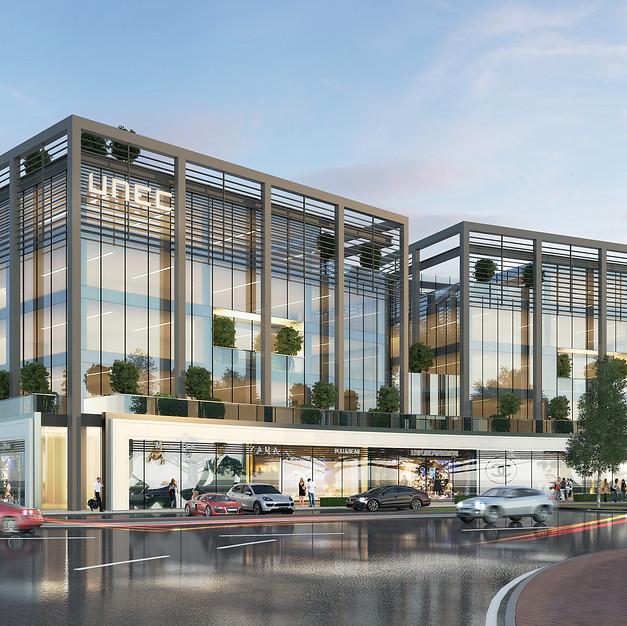UNEC HQ