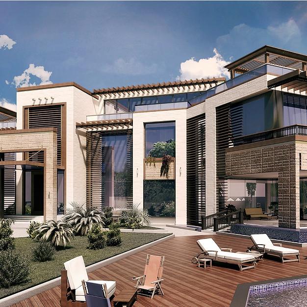 Al Safa Private Villa