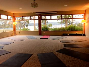 Yoga retreats in Tasmania