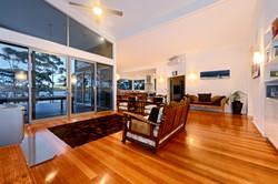 spacious home