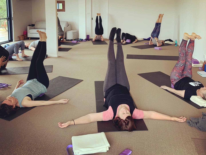 yoga retreat2