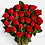 Thumbnail: 24 Long Stem Red Roses