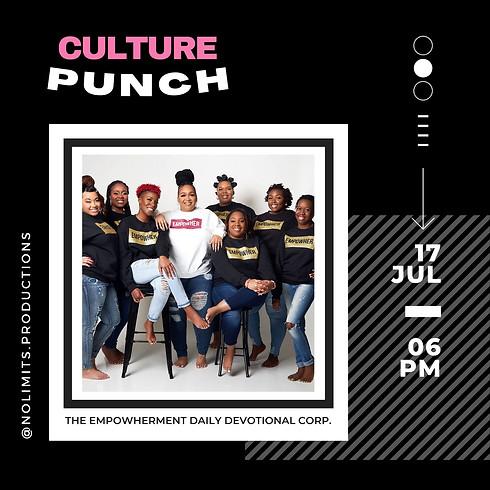 Culture Punch