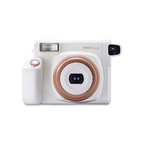 Fujifilm Instax Wide 300 Toffee Camera