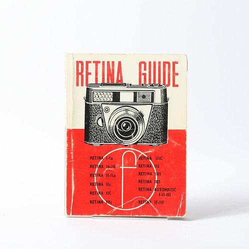 Kodak Retina A Focal Camera Guide