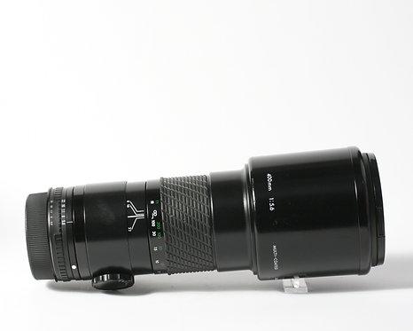 Sigma 400mm F5.6 N-AIS