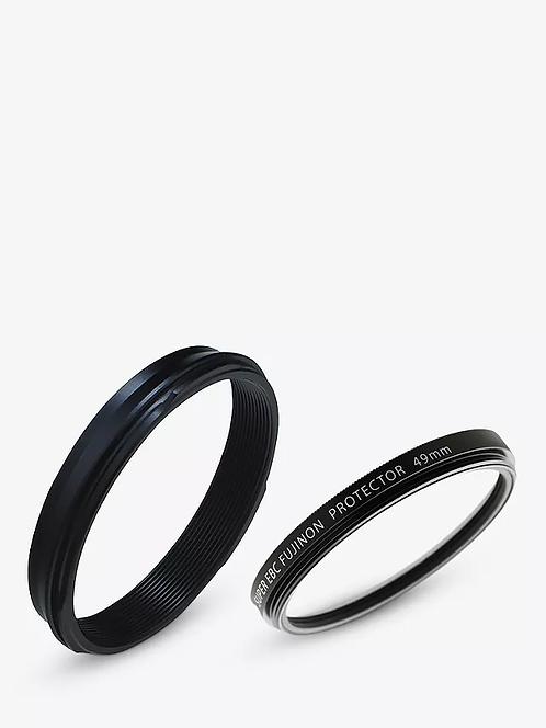 Fujifilm X100V Weather resistant kit -Black