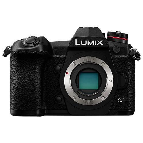 Panasonic Lumix DMC-G9 Body Only