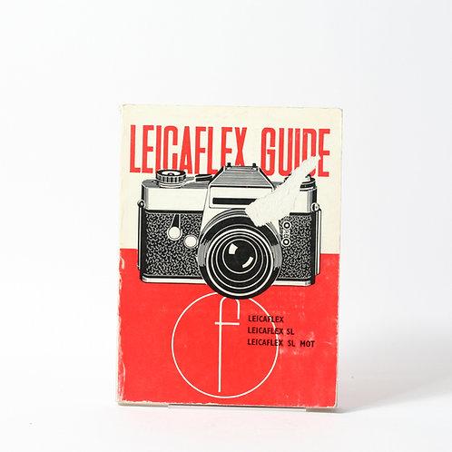 Leicaflex A Focal Camera Guide