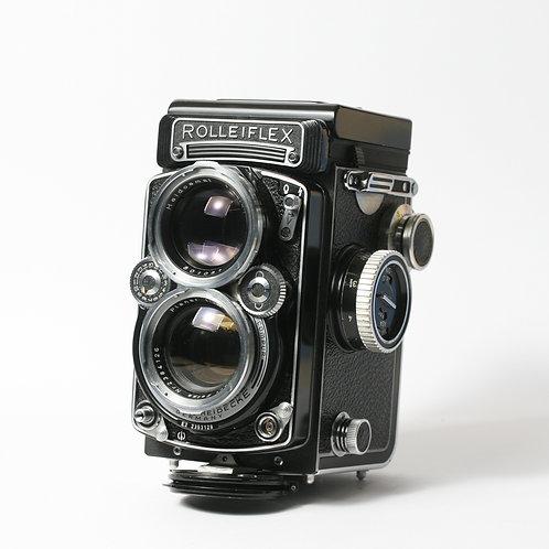 Rolleiflex 2.8 E2