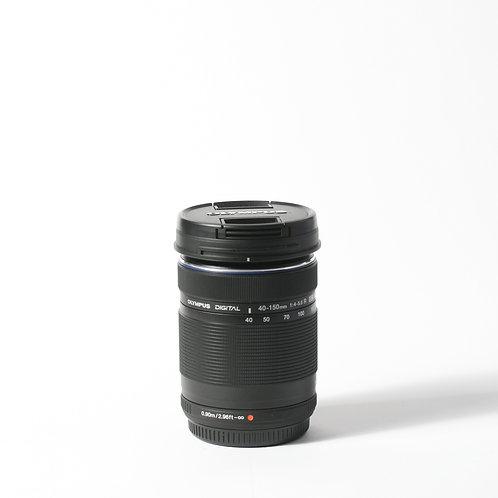 Olympus 40-150mm F4-5.6 R ED