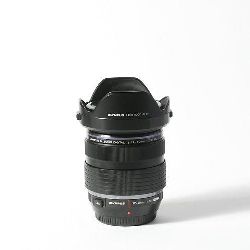 Olympus 12-40mm F2.8 ED Pro