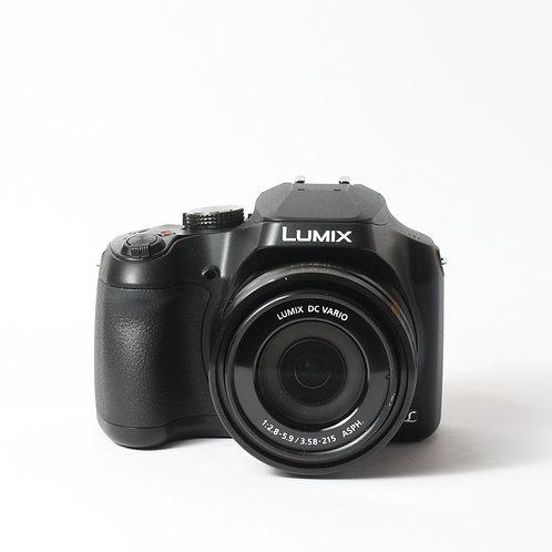 Panasonic FZ82 Bridge Camera