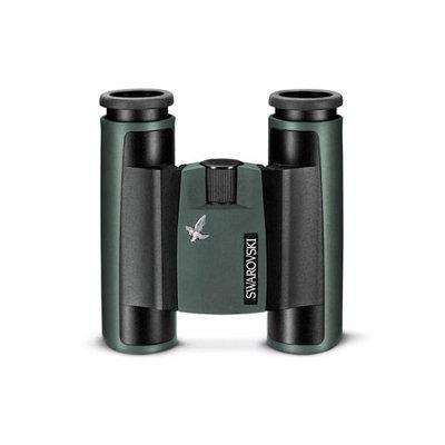 Swarovski CL Pocket 10x25 - Green
