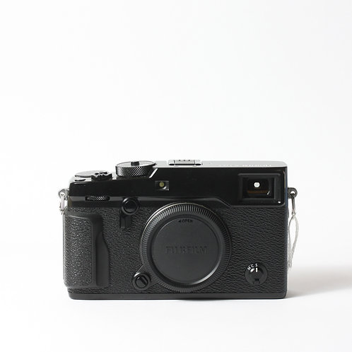 Fujifilm X-Pro 2 Black Body Only