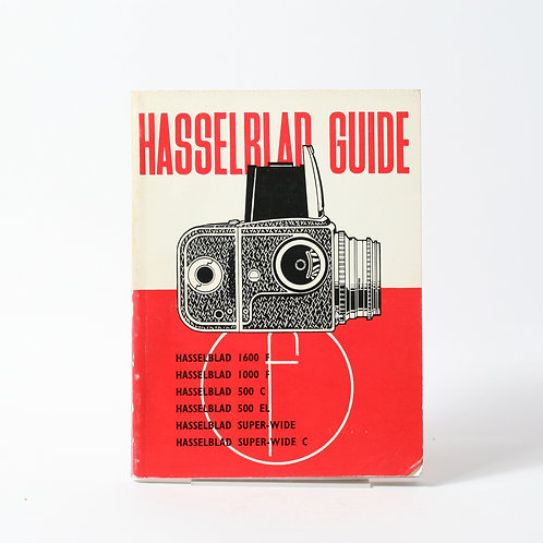 Hasselblad A Focal Camera Guide