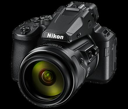 Nikon P950 digital camera