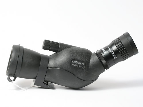 Opticron 12-36x50 MM4 50 ED Scope