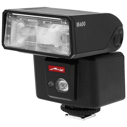 Mecablitz M400 - Sony Fit
