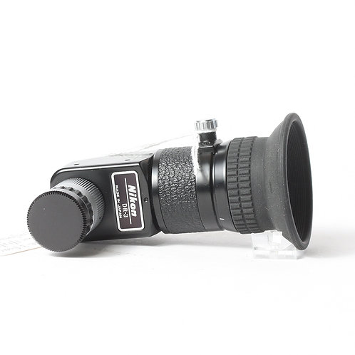 Nikon DR-3 Right Angle Finder