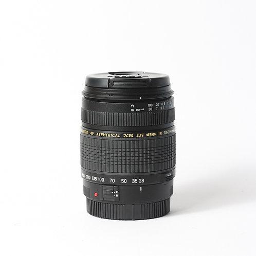 Tamron 28-300mm F3.5-6.3 Di XR LD