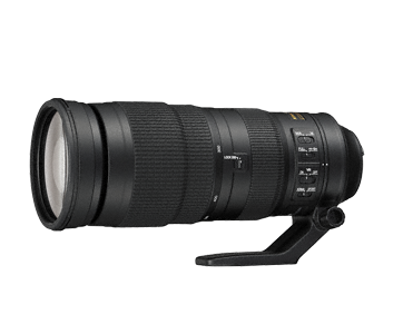 Nikon AF-S 500mm F5.6E PF ED VR